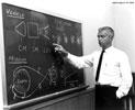 Dr. John C. Houbolt